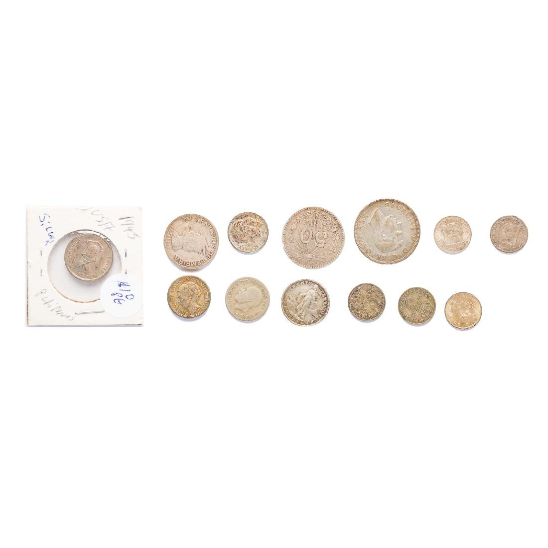 Silver coins and collectibles - 3