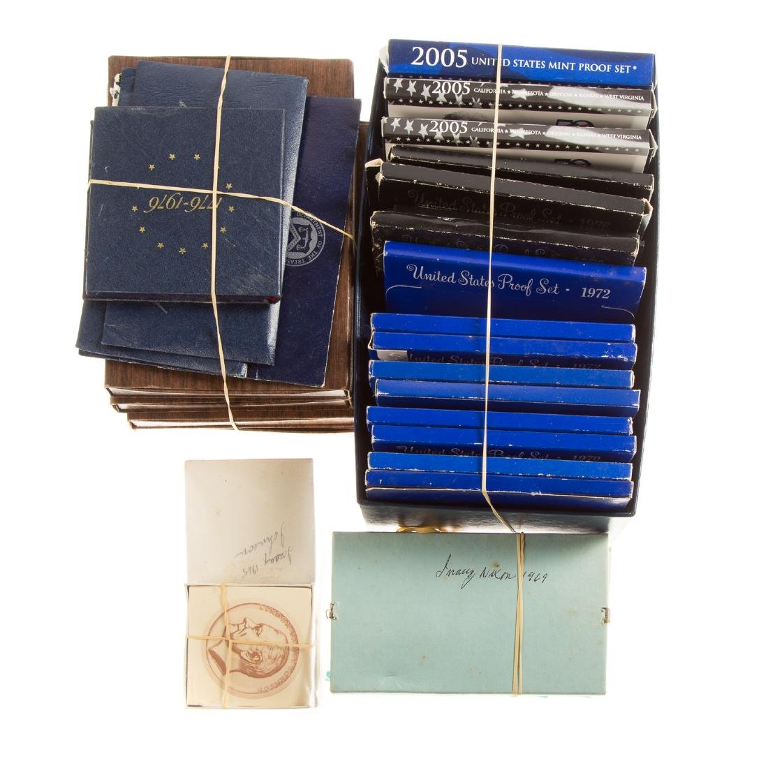 US Mint Products