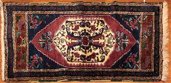 Turkish Konya Rug 110 x 37