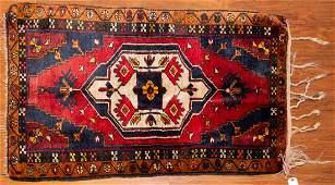 Turkish Konya Rug 23 x 38
