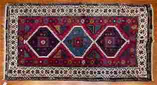 Turkish Konya Rug 4 x 610