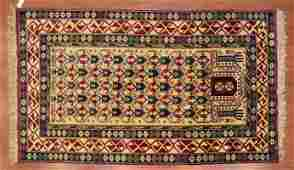 Turkish Prayer Rug 410 x 81