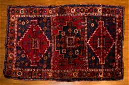 Turkish Yahyali Rug, 4.3 x 5.11