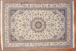 Nain Rug, Persia, 6.6 x 9.7
