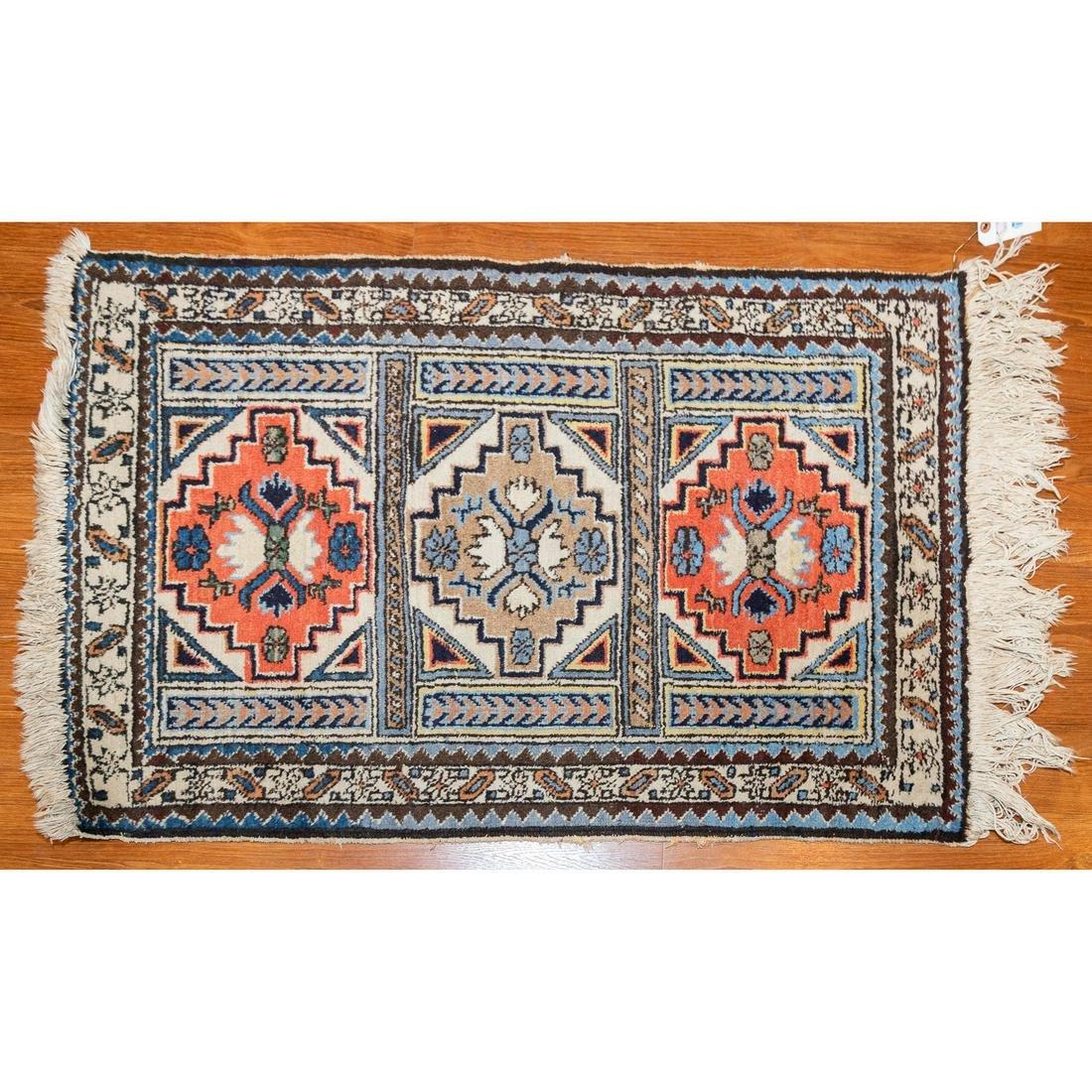 Ardebil Rug, Persia, 2.4 x 3.5
