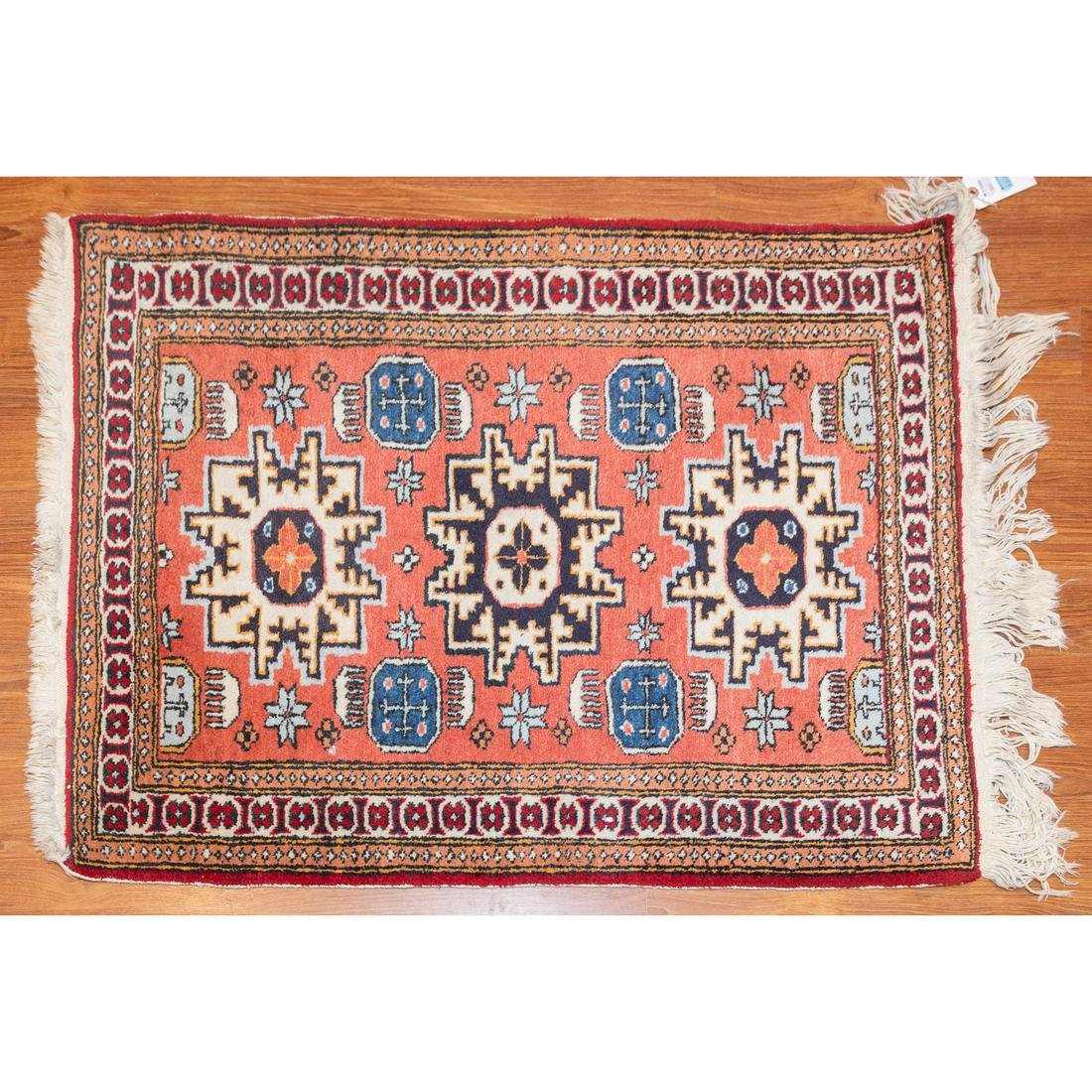 Ardebil Rug, Persia, 2.7 x 3.5