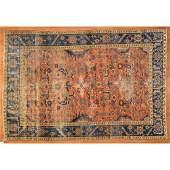 Semi-Antique Heriz Rug, Persia, 7.2 x 10.8
