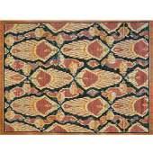 Samad 'Jazz' Collection Carpet, India, 9 x 12