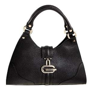 A Gucci Junco Shoulder Bag