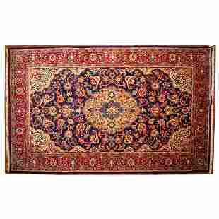 Sarouk Rug, Persia, 4.3 x 6.10