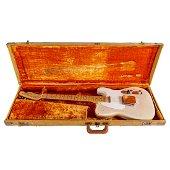 Fender 1958 Telecaster Electric Guitar