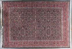 Semiantique Lavar Kerman carpet 116 x 164