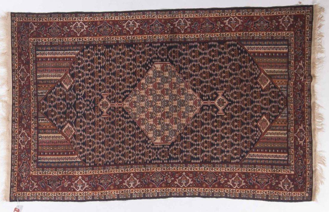 Semi Antique Persian Kashkai rug, approx 4.2 x 6.9