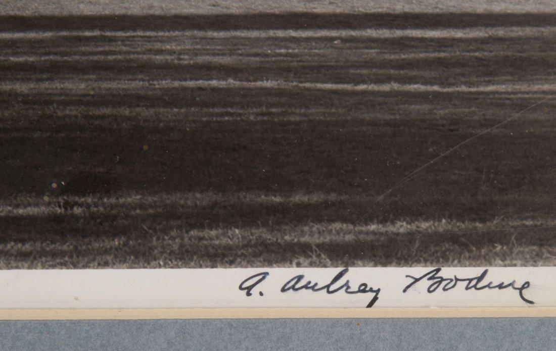 A. Aubrey Bodine. Two silver gelatin prints - 4