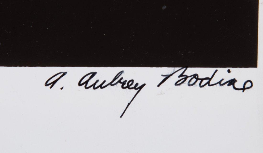 A. Aubrey Bodine. Two silver gelatin prints - 5