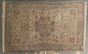 Persian Kerman rug, approx. 4.5 x 7.1