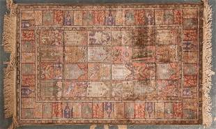 Turkish Keysari rug, approx. 3.10 x 6