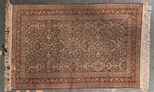 Turkish Keysari rug, approx. 3.10 x 5.11