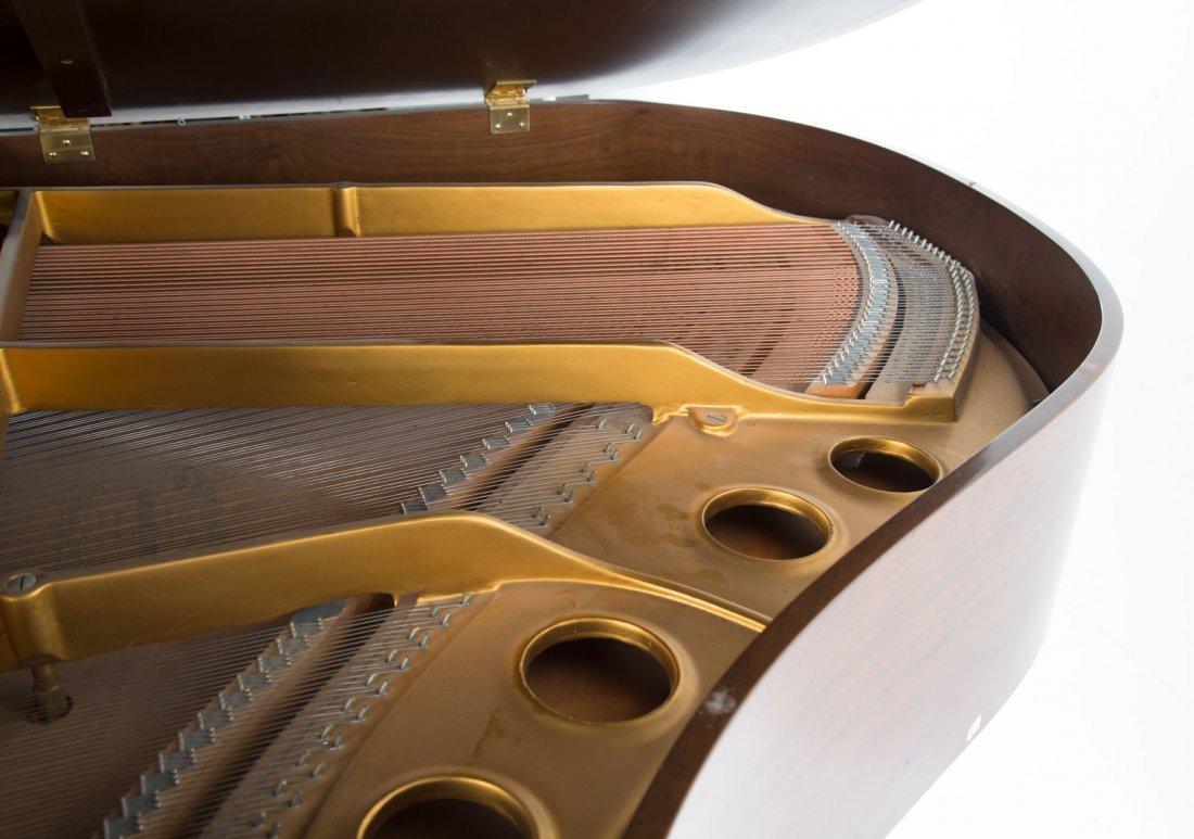 """Yamaha Model G1 """"Nippon Gakki"""" baby grand piano - 4"""