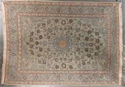 Persian Keshan carpet approx 88 x 119