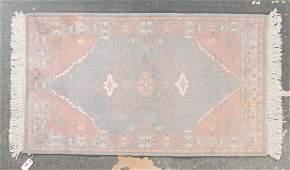 Indo Serapi rug, approx. 3.1 x 5.3