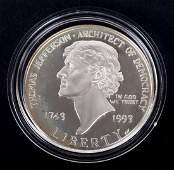 [US] Commemorative Silver Dollars