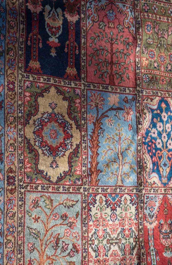 Persian Kashmar rug, approx. 5.8 x 7.8 - 2