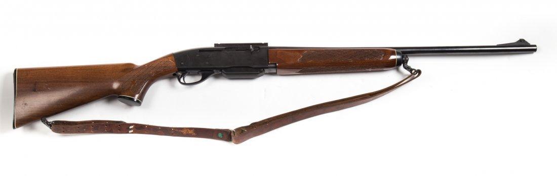 "Remington ""Woodmaster"" Model 742"