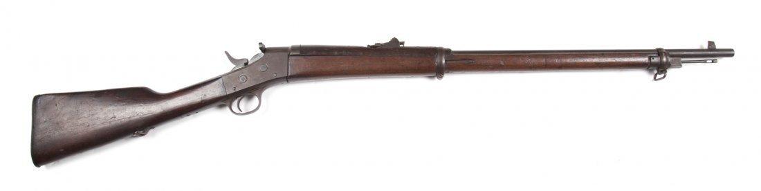 7mm Rolling Block rifle