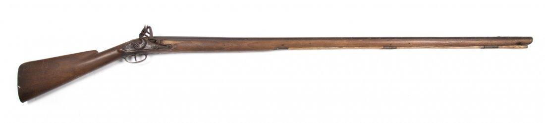 Ketland & Co. flintlock musket