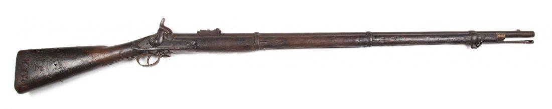 Relic grade percussion musket