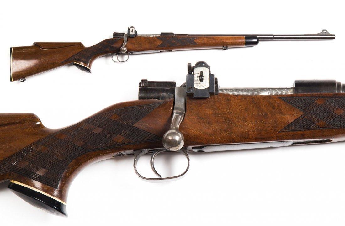 Mauser Model 1895