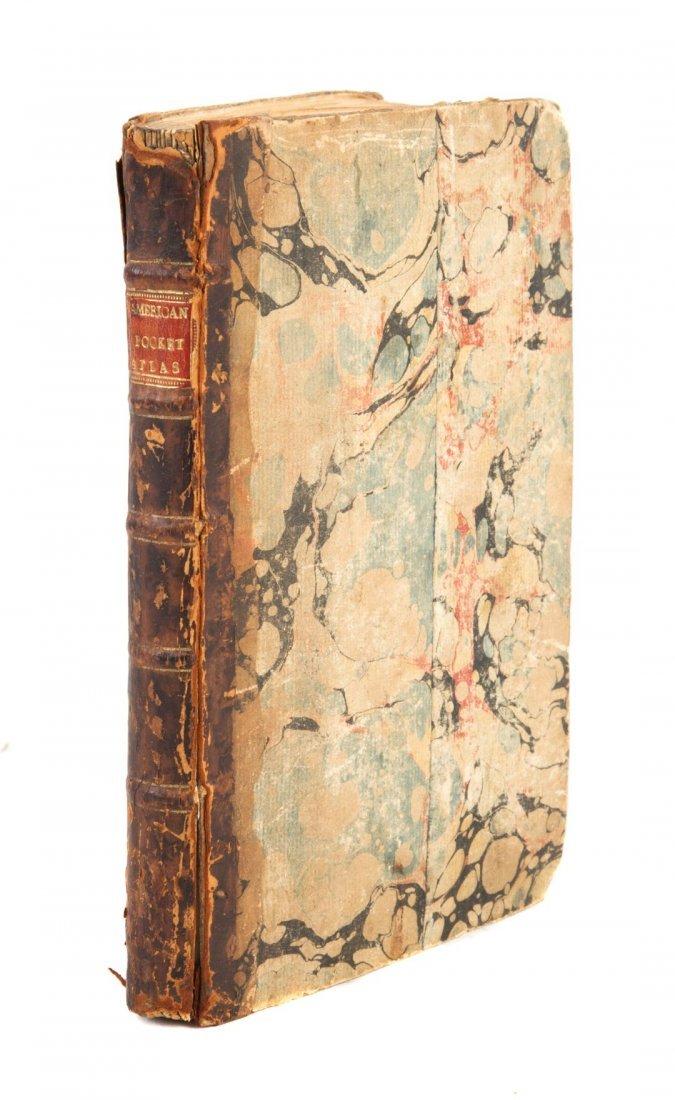 [Americana] The Holster Atlas, 1776