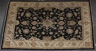 Indo Agra rug, approx. 8.9 x 12.1