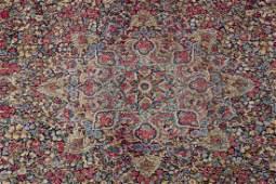 Lavar Kerman carpet, approx. 11 x 15
