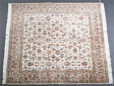Indo Agra rug, approx. 7.11 x 8