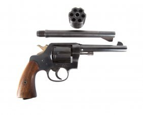 Colt .45, 1905 Model