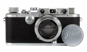 Leica No. 230030 Camera