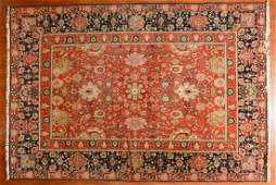 Indo Agra carpet, approx. 10 x 14
