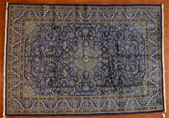 Persian Keshan carpet approx 82 x 114