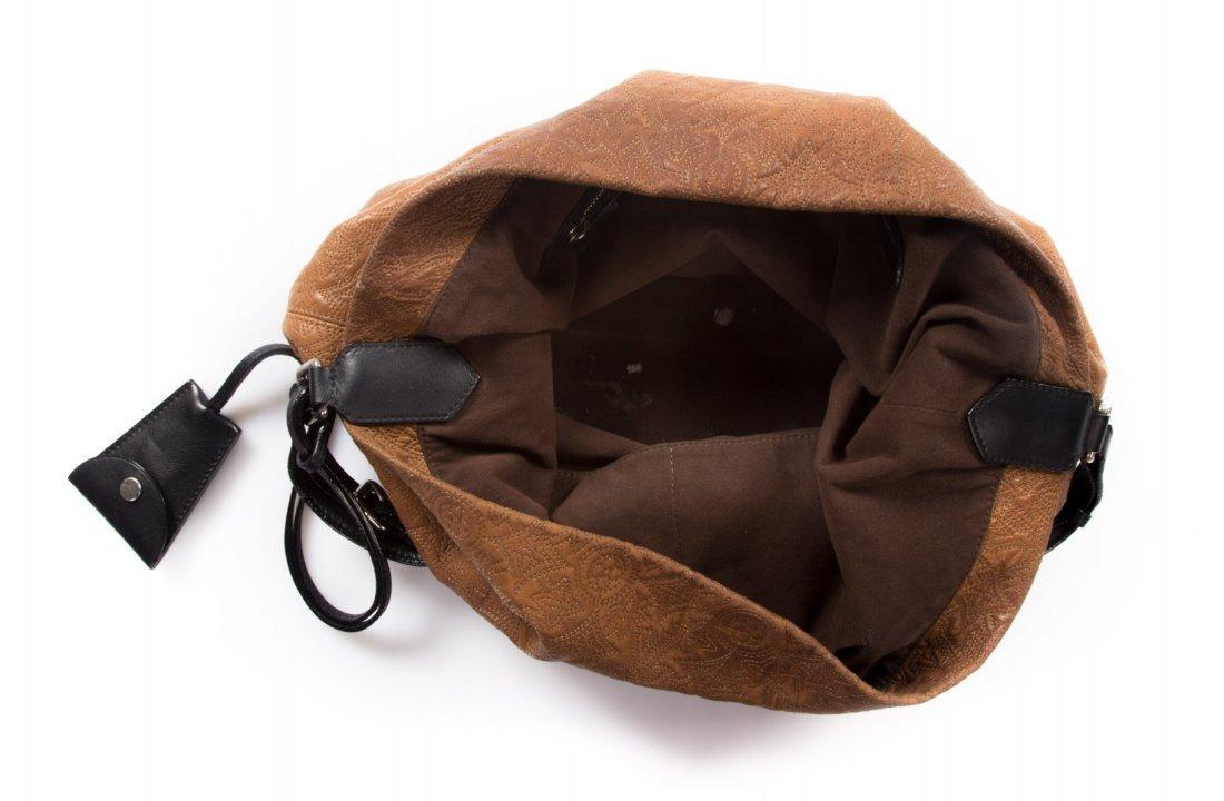 A Louis Vuitton Artsy MM Handbag - 4
