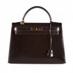 A Hermès Kelly Handbag