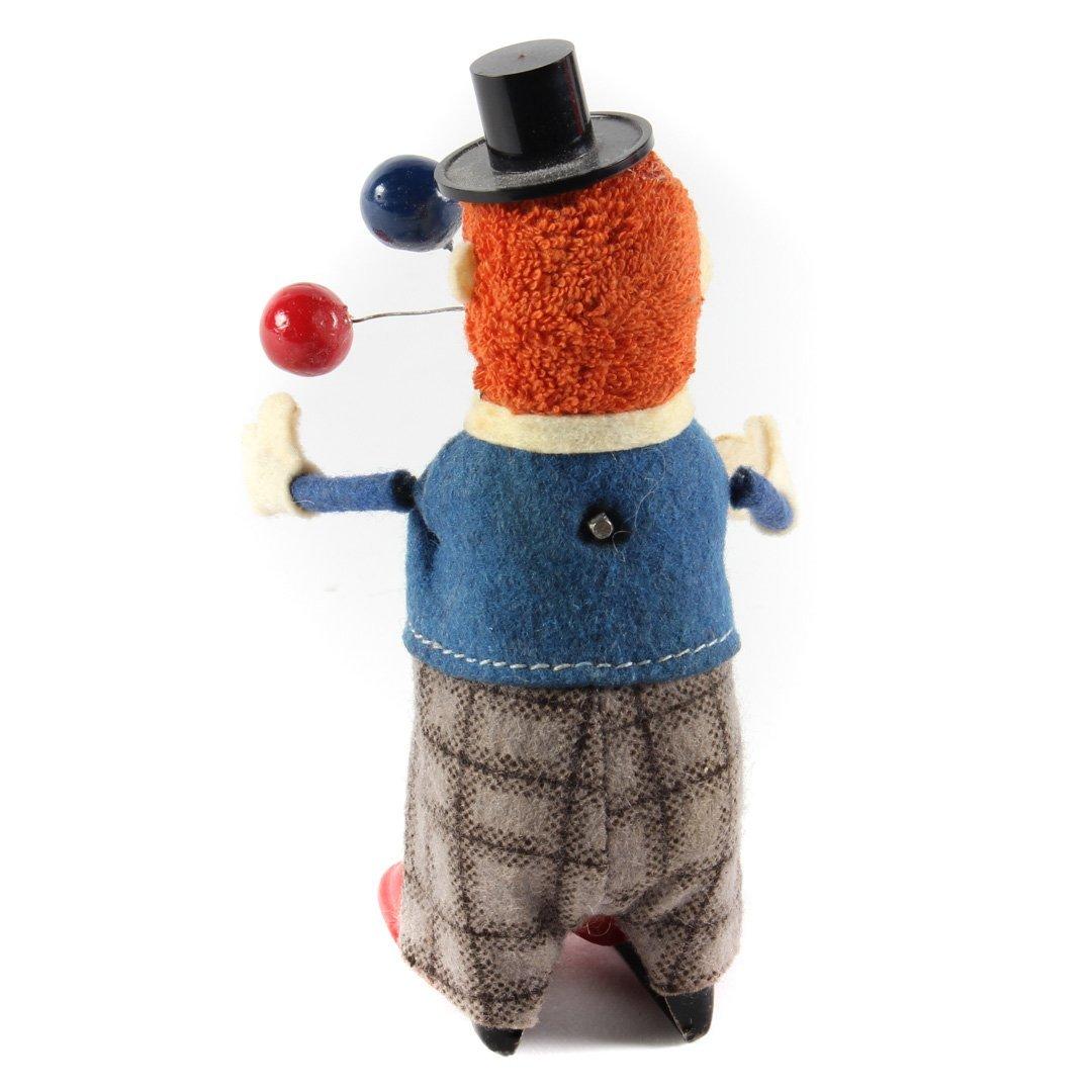 Schuco Solisto Juggling Clown - 2