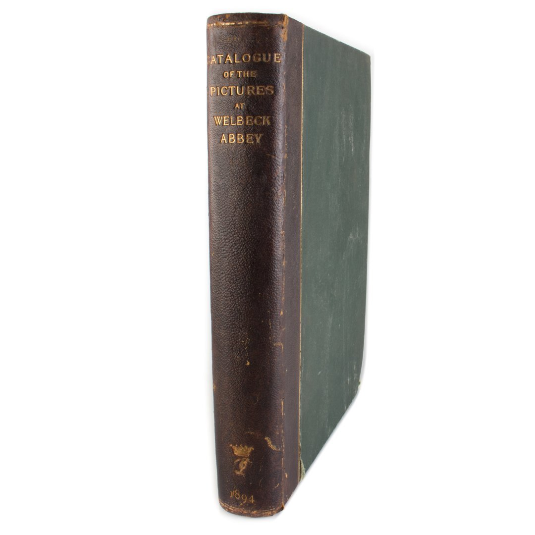 Catalogue of the Pictures-Duke of Portland 1893
