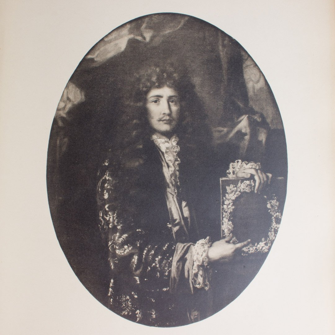 Catalogue of the Pictures-Duke of Portland 1893 - 3