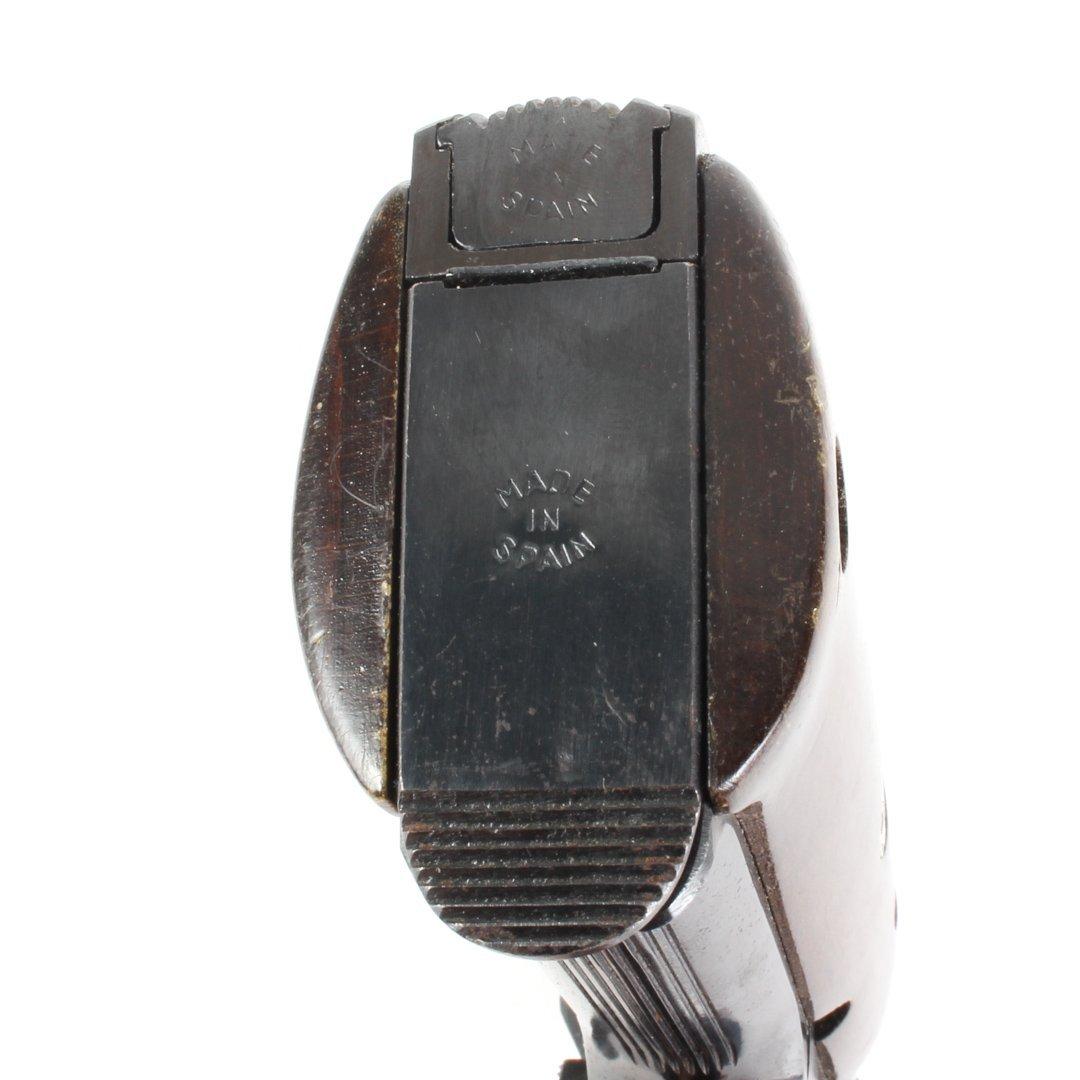 Stoeger Llama 45 caliber semi-automatic pistol - 8