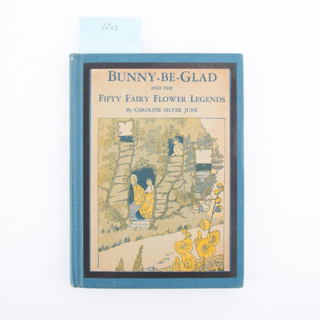 [Books] Gardens & fairies, seven titles - 4