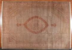Fine Persian Tabriz carpet, approx. 11.3 x 16.3