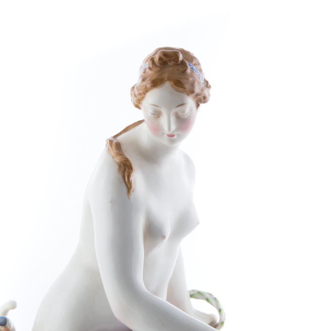 KPM porcelain Venus - 4