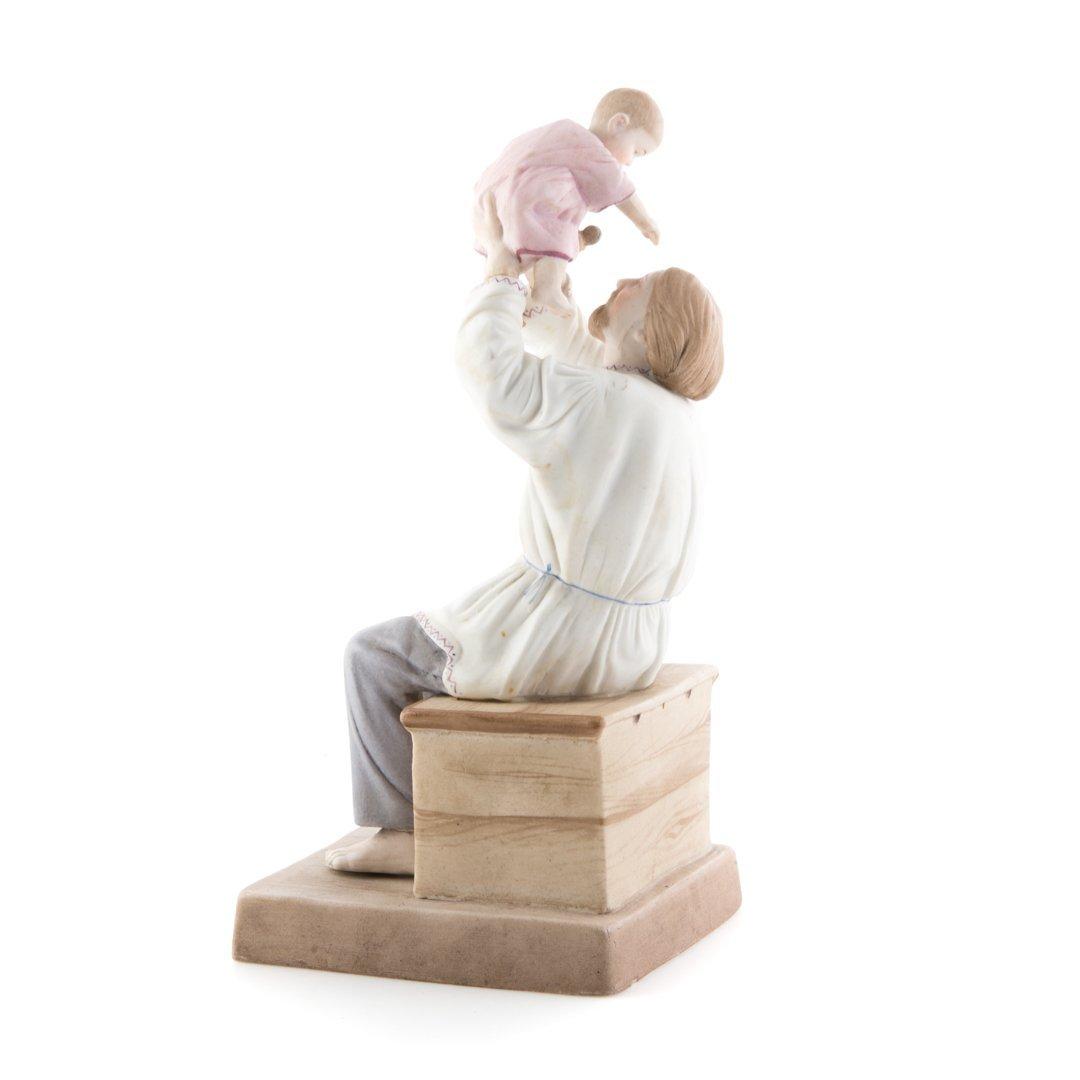 Gardner Imperial Russian porcelain figure - 3